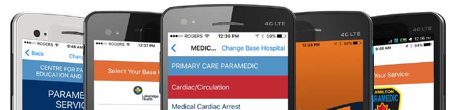 New Smart Phone Medical Directives App